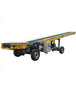 Truck Loader 8P Automatic