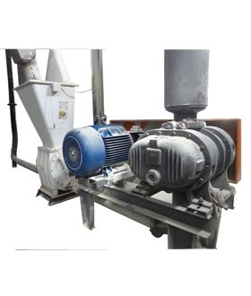 Root Blower Systems