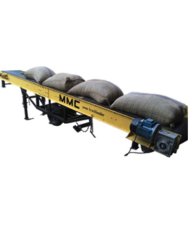 Bag Shifting Conveyors